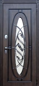 Входная металлическая дверь Юг Монарх