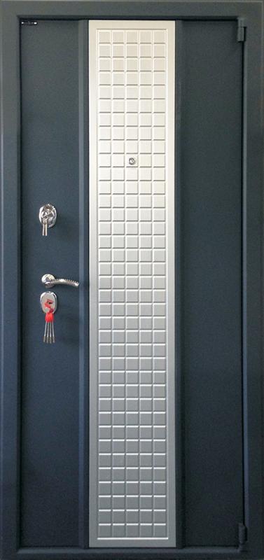 металлическая дверь юг 2