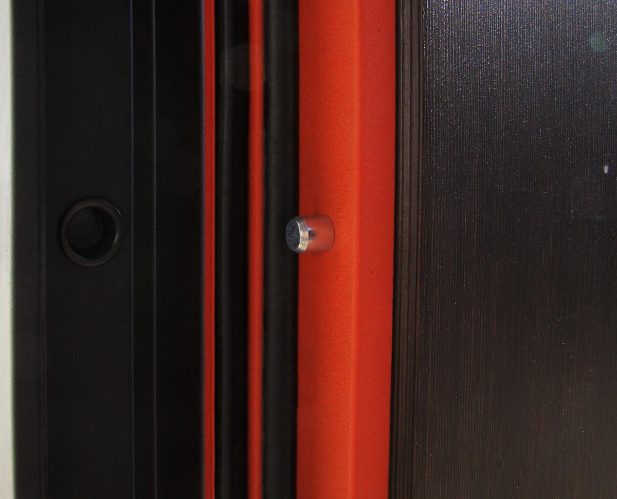 металлические двери юг 3