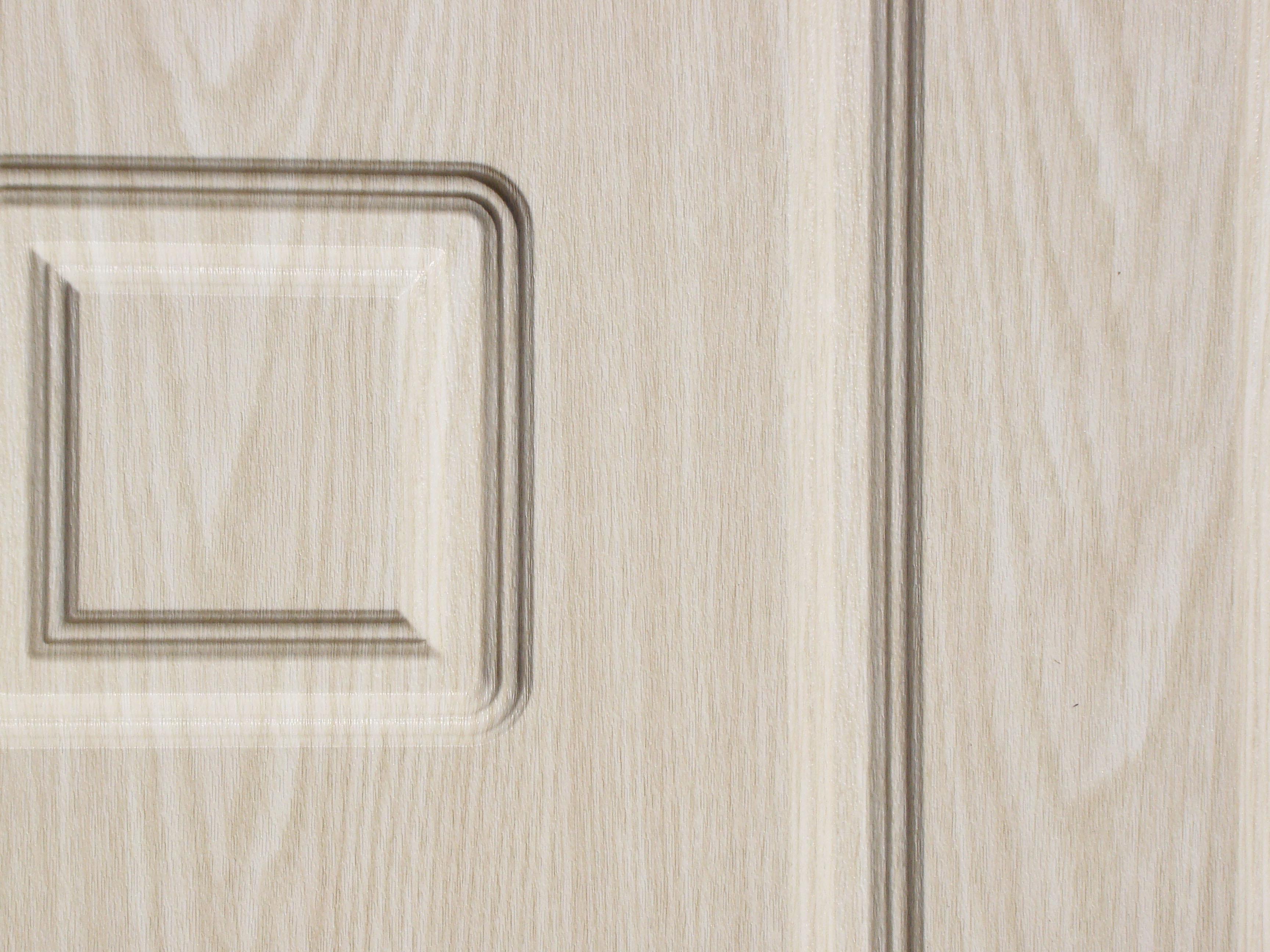 железные двери мдф беленый дуб