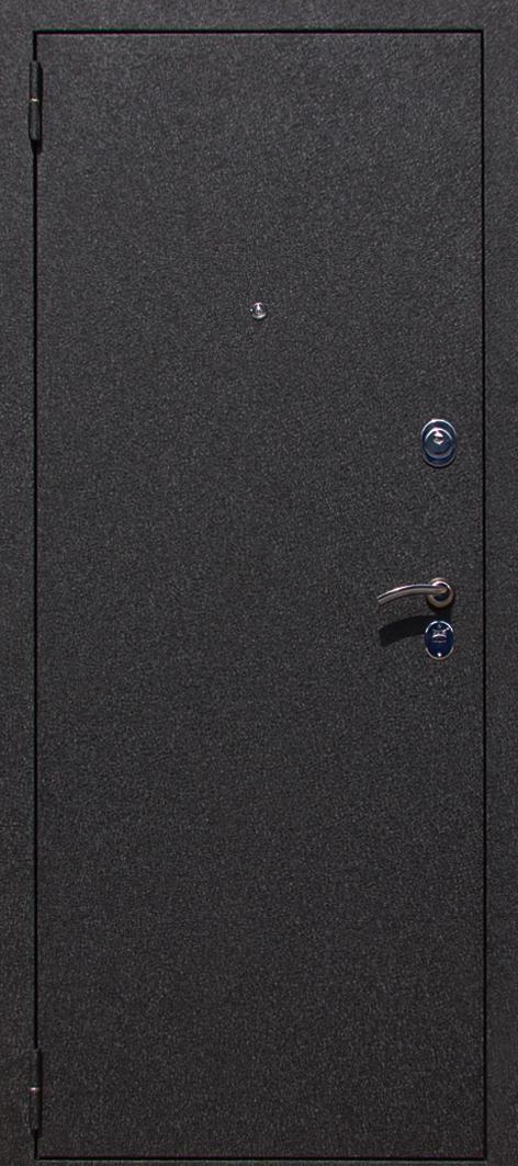 стальная дверь черный крокодил
