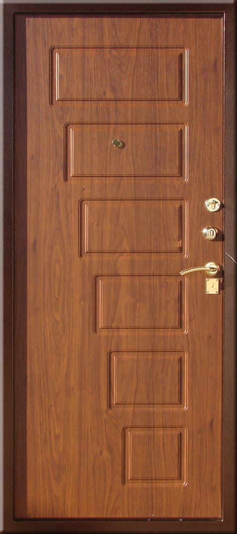 двери входные металлические юг 2